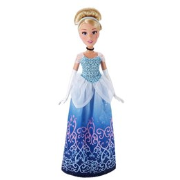 Disney Princess, Classic Fashion Askepott