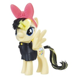 My Little Pony the Movie, All About - Songbird Serenade