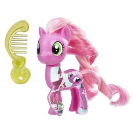 My Little Pony the Movie, All About - Cheerilee