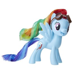 My Little Pony, All About Rainbow Dash