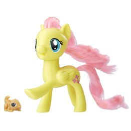 My Little Pony, All About Fluttershy