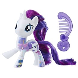 My Little Pony, All About Rarity