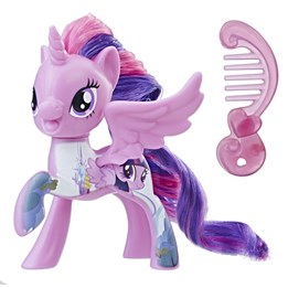 My Little Pony, All About Twilight Sparkle
