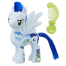 My Little Pony, All About Soarin