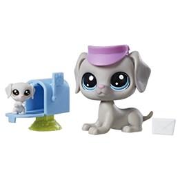 Littlest Pet Shop, Hund