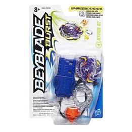 Beyblade, Burst Starter Pack - Wyvron W2