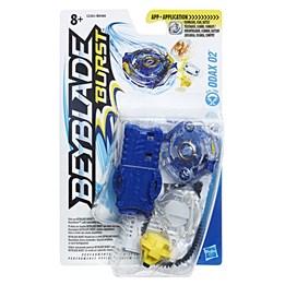 Beyblade, Burst Starter Pack - Odax O2