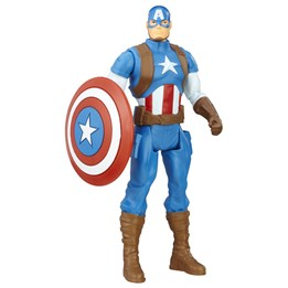 Captain America, 15 cm