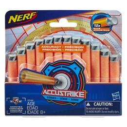 Nerf, Accustrike 12 refill