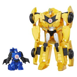 Transformers, Combiner Force Activator, Stuntwing & Humlebee