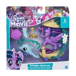 My Little Pony the Movie, Twilight Sparkles Under water carriage (C3284)