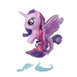 My Little Pony the Movie, Glitter Style Twilight Sparkle (C1831)
