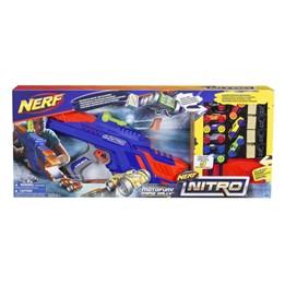 Nerf, Nitro Motofury Rapid Rally