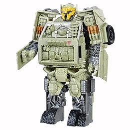Transformers, Knight Armor Turbo Changer, Autobot Hound