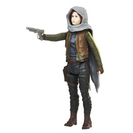 Star Wars, E8 Force Link - Jyn Erso (Jedha)