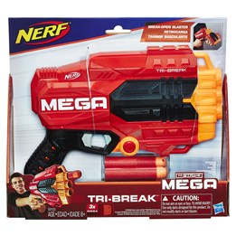 Nerf, MEGA Tri Break
