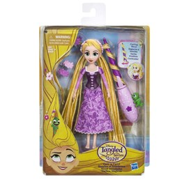 Disney Princess, Tangled the Series - Lock & Spin Rapunzel