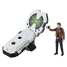 Star Wars, Force Link Starterset