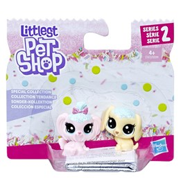 Littlest Pet Shop, Dogs 2-pack (E1072)