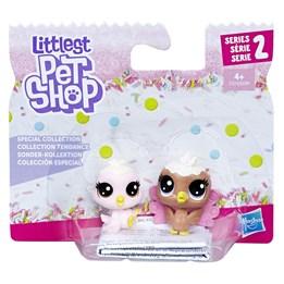 Littlest Pet Shop, Birds 2-pack (E1074)
