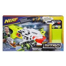 Nerf, Nitro Aerofury Ramp Rage