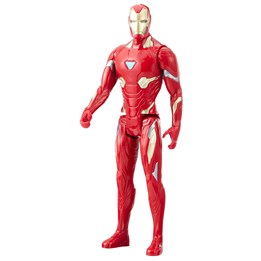 Marvel Avengers, Titan Hero - Iron Man30 cm