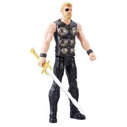 Marvel Avengers, Titan Hero - Thor30 cm