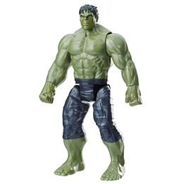 Marvel Avengers, Titan Hero - Hulk30 cm