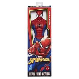 Spiderman, Spiderman Titan Hero Power Pack, 30 cm