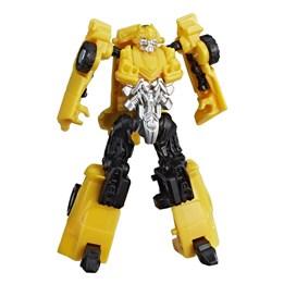 Transformers, Energon Igniters Speed Series Bumblebee Camaro