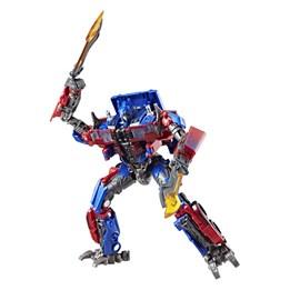 Transformers, Optimus Prime Studio Series Deluxe