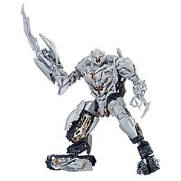 Transformers, Megatron Studio Series Deluxe