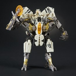 Transformers, Starscream Studio Series Deluxe