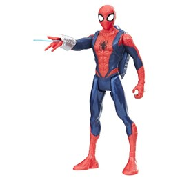 Spiderman, Quick Shot Spiderman 15 cm (E1099)