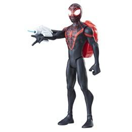 Spiderman, Quick Shot Kid Arachnid 15 cm (E1104)