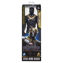 Marvel Avengers, Erik Killmonger Titan Hero 30 cm (E1364)