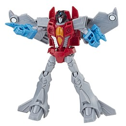 Transformers, Cyberverse Warrior Starscream