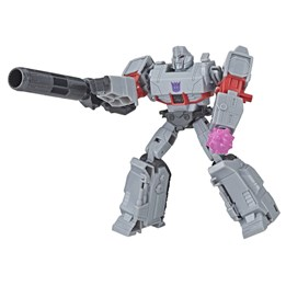 Transformers, Cyberverse Warrior Megatron