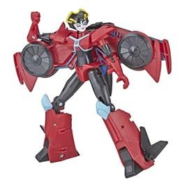 Transformers, Cyberverse WarriorWindblade
