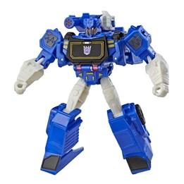Transformers Cyberverse Laserbeak Blast Soundwave