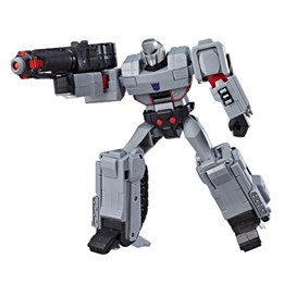 Transformers, Cyberverse Ultimate Megatron