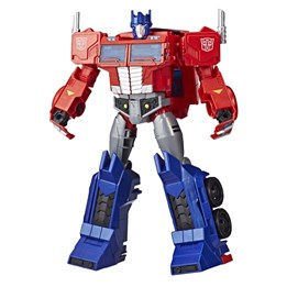 Transformers, Cyberverse Ultimate Optimus Prime