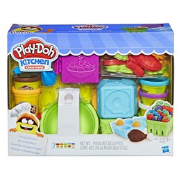 Play Doh, Kitchen Creations - Deilige Matvarer