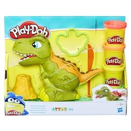 Play Doh, Rex the Chomper