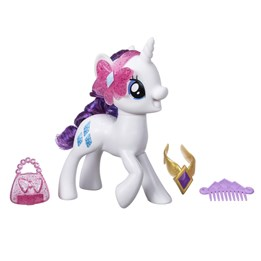 My Little Pony, Rarity med lyd