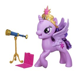 My Little Pony, Twilight Sparkle med lyd