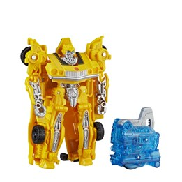 Transformers, Energon Igniters Power Series Bumblebee Camaro