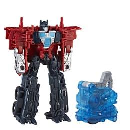 Transformers, Energon Igniters Power Series Optimus Prime