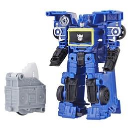 Transformers - Energon Igniters Power Series Soundwave