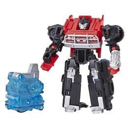Transformers - Energon Igniters Power Series Ironhide